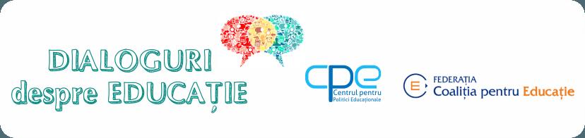 Dialoguri despre educație IV – Investiția în educație: Finanțarea învățământului preuniversitar